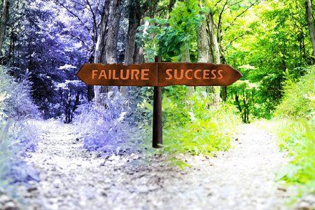 リスクと成功