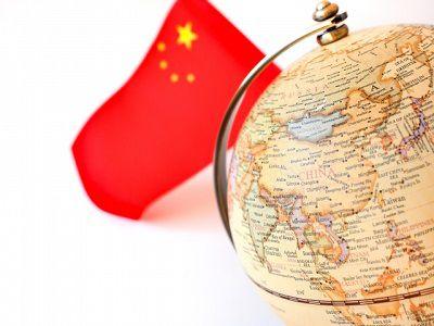 中国ビットコイン事情